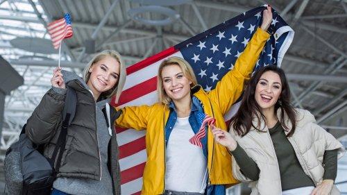 Proces upisa na studije u Americi