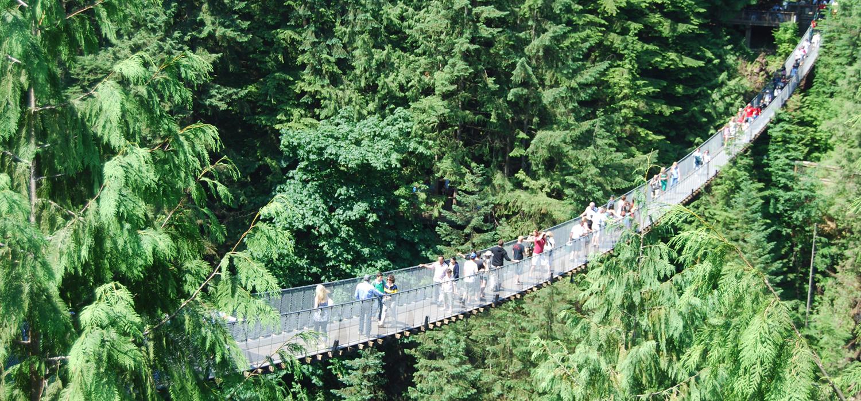 Capilano-Bridge-Vancouver