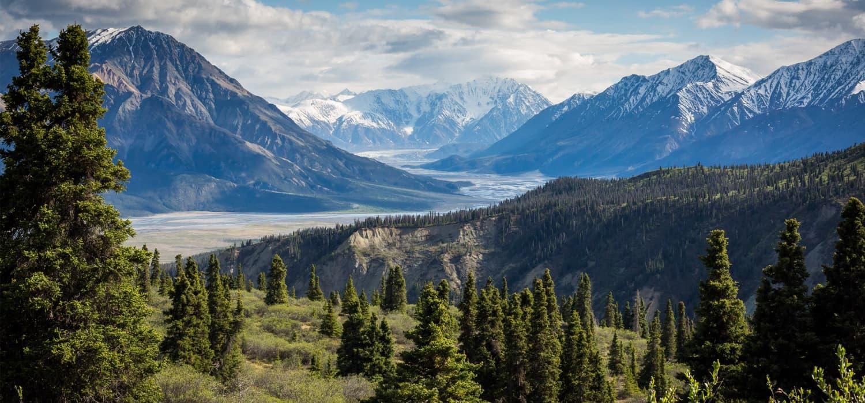 Kluane National Park - Kanada