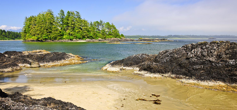 Pacific Rim National Park - Kanada
