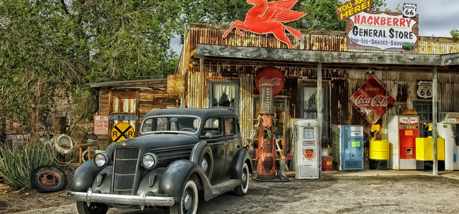 Route-66-Store