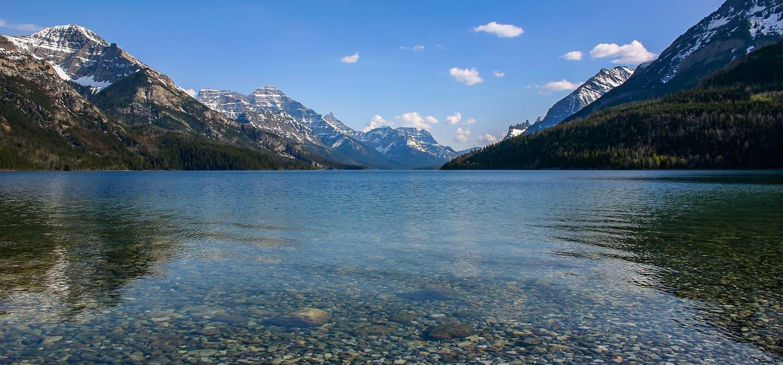 Waterton Lakes National Park - Kanada