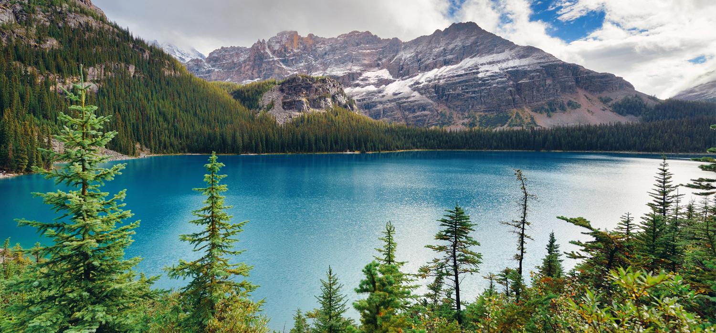 Yoho National Park - Kanada