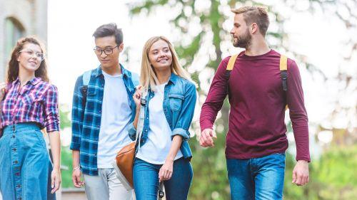 Studentska viza za SAD