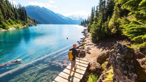 Turisticka viza za Kanadu